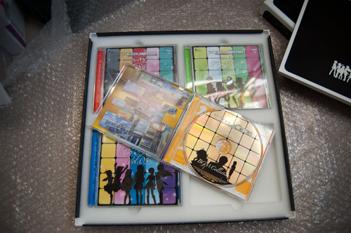 THE iDOLM@STER BEST OF 765+876=!! Memorial Box