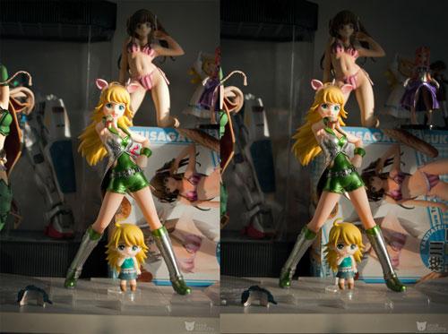 Stereogram Experiments! - Miki Hoshii & Miki Hoshii