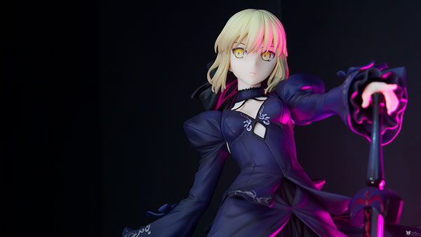 Fate/Grand Order - Artoria Pendragon Dress Ver